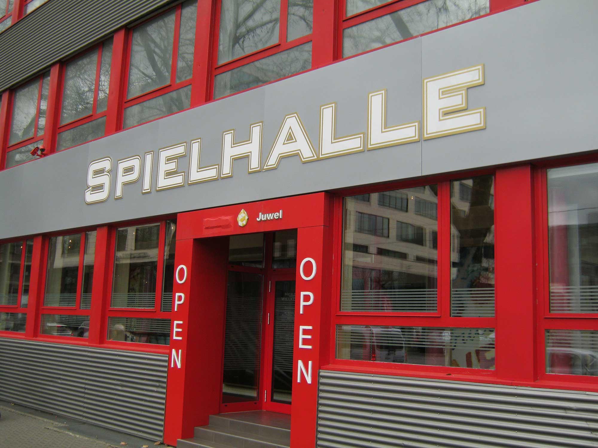 Royal Casino Frankfurt
